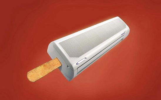 Aclimata tu hogar con aire acondicionado