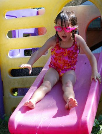 Accesorios l dicos para las piscinas desmontables for Accesorios piscinas desmontables