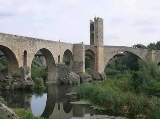 Turismo en Girona todo el año
