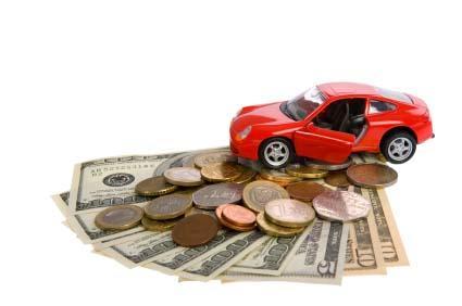 ¿Cómo puedo aminorar los gastos de mi coche?