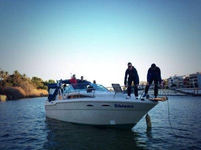 Obtenga su titulación náutica deportiva con prácticas de navegación