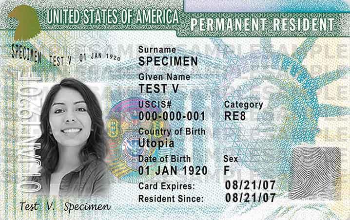 ¿Me pueden quitar mi Green Card?