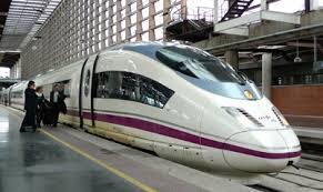 Ventajas de viajar en tren a Europa