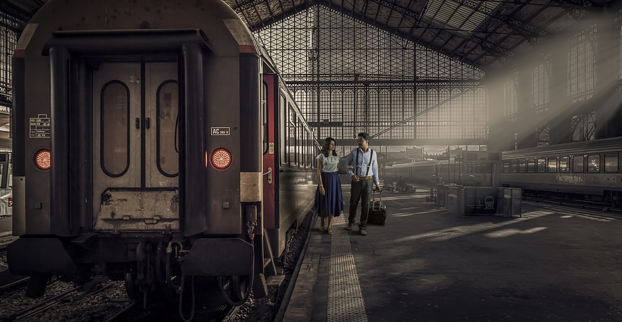 Trenes.com, la mejor manera de comprar billetes de tren y AVE