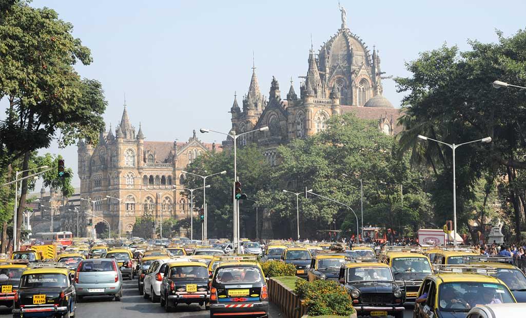 Visite estos famosos lugares turísticos en la India