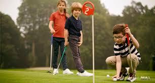Golf memberships fees in Marbella – Las facilidades incluyen a los niños