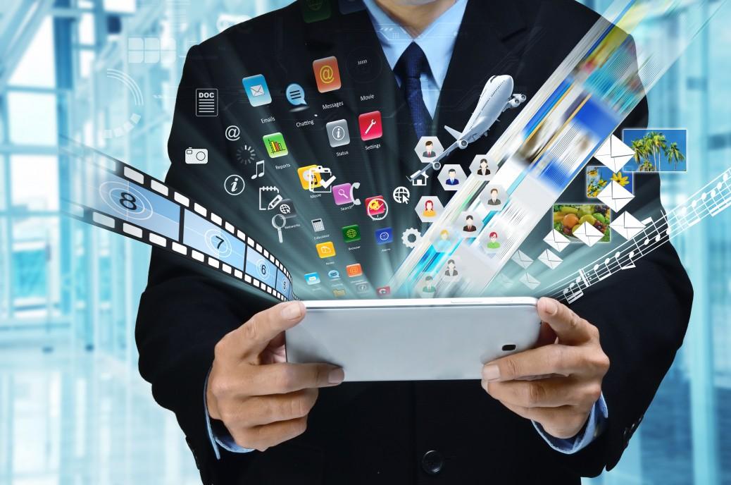 ¿Conoces la nueva red social de negocios que te paga por participar?