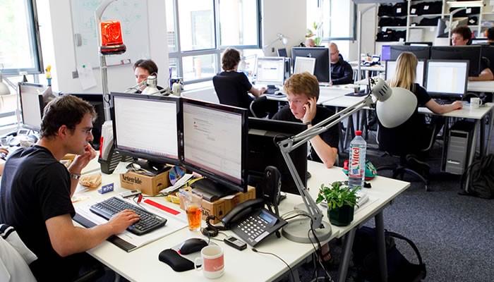 Especialistas en Medios, una empresa que apuesta al monitoreo de información