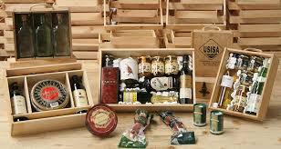 Caja de madera: tu producto en el mejor envoltorio