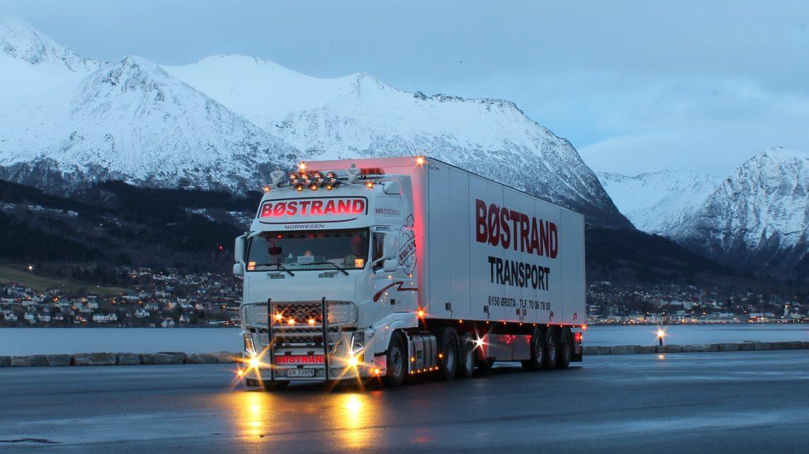 Rotulación de camiones – La forma ideal de exhibir tu negocio