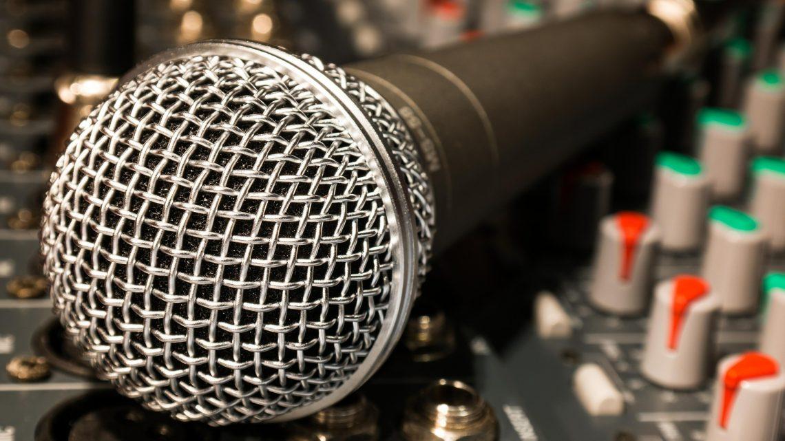 Alquiler de equipos de sonido – Preparando una presentación de impacto