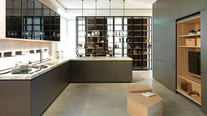 Tendencias de pisos para las cocinas