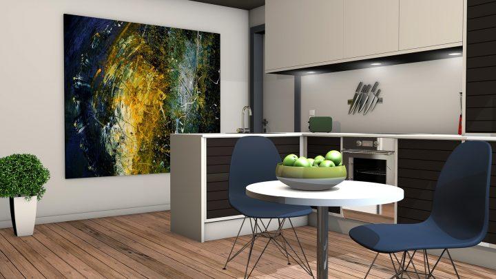 Reformas de cocinas en Barcelona – La tecnología al servicio del interiorismo