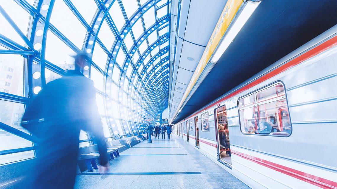 Trenyrail – Una visión de 360° grados al sector ferroviario mundial