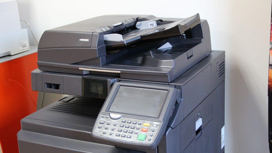 Alquiler y renting de impresoras – Un buen comienzo para tu negocio