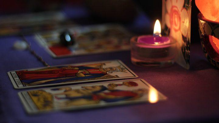 El Tarot – Origen y evolución