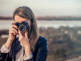 Lucila Dougherty: fotógrafa exitosa