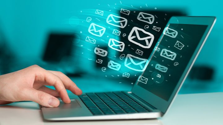 Capta nuevos clientes por medio del email marketing