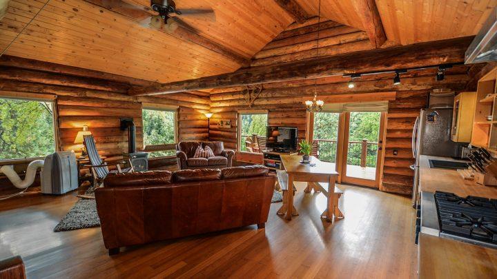 www.tm-casitas.es es la solución perfecta para construir tu hogar hecho de madera