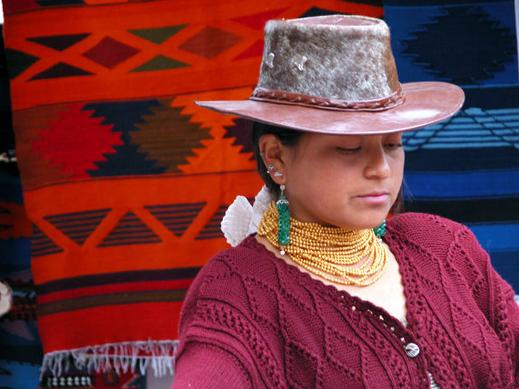 Viajes de turismo a Ecuador