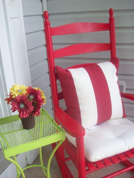 Mobiliario exterior de diseño para el jardín