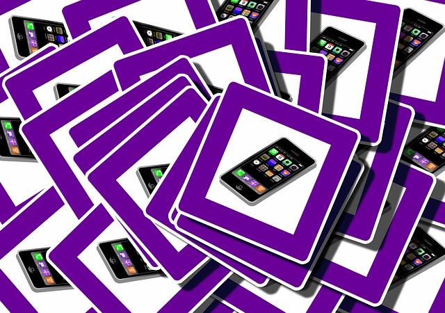 Comunicación mediante el envío de sms masivos