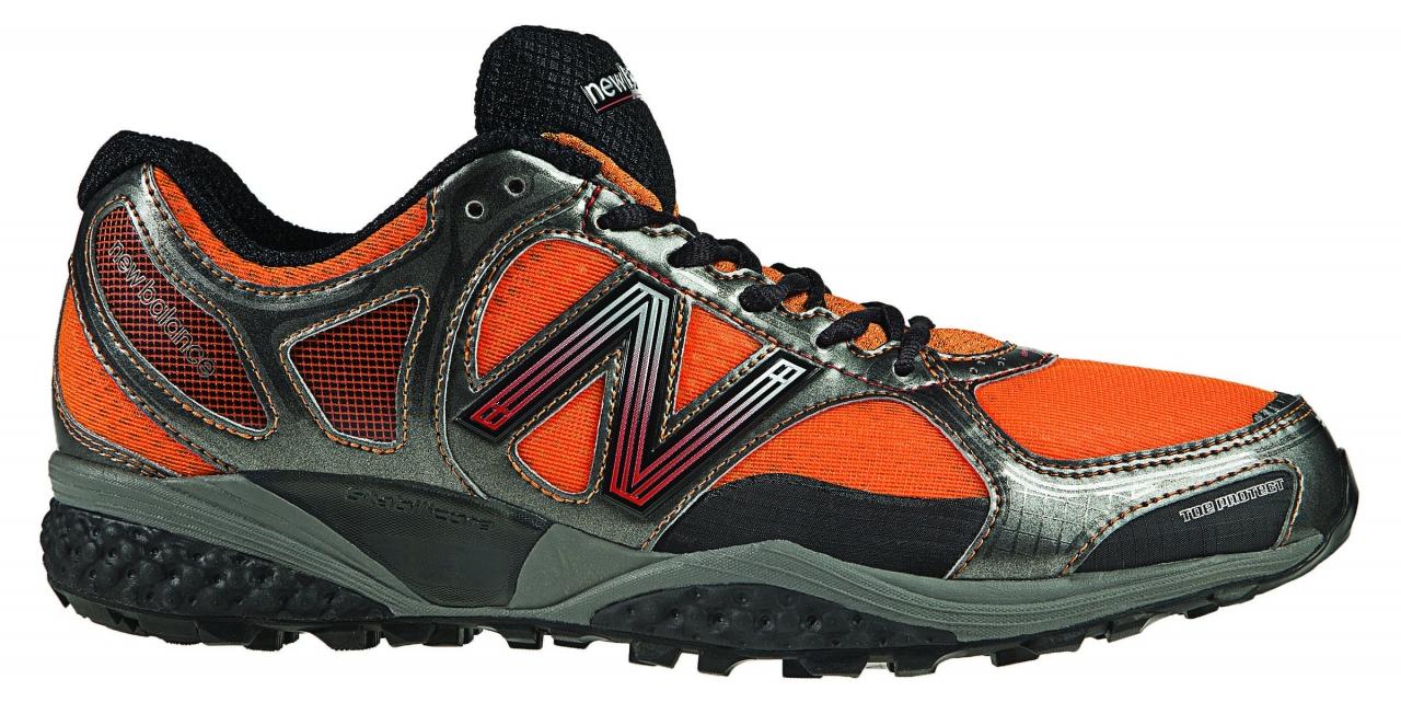 ¿Qué son las zapatillas trail?