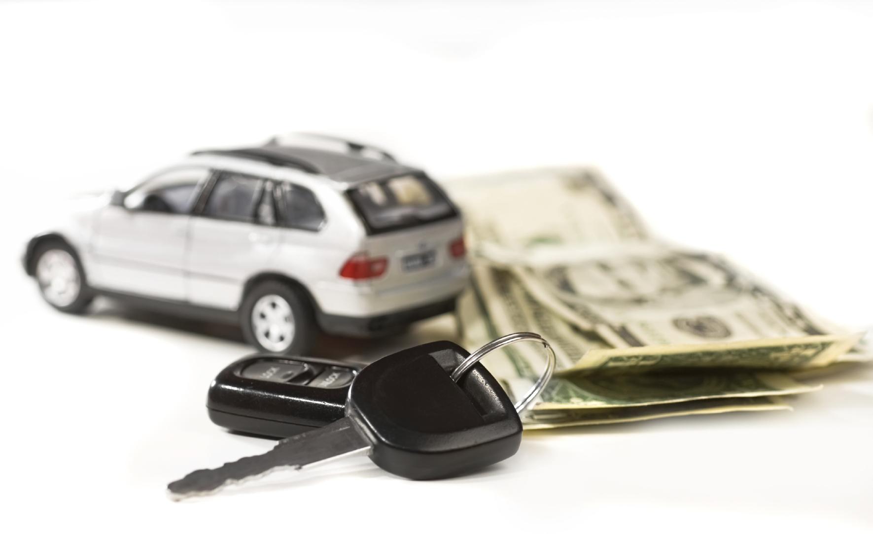 Consejos para empeñar tu coche