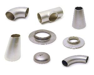 Accesorios Inox, todo para tuberías de calidad