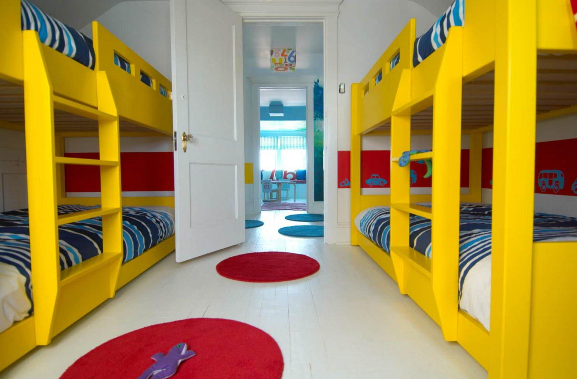 Tienda de muebles infantiles online: de la imaginación, a su dormitorio