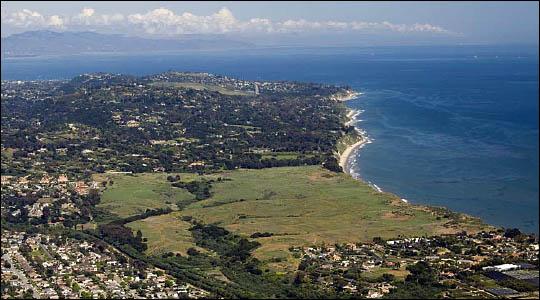 Cómo elegir una casa en Santa Bárbara si no hablas inglés