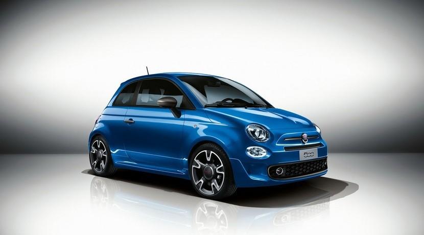 Conserva el medio ambiente y tu bolsillo al comprar Fiat 500 hibrido