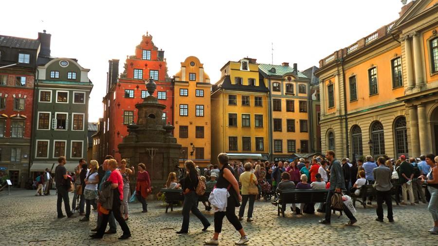 Encontrar Tours En Español En Estocolmo