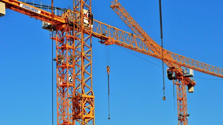Alquilar plataforma elevadora y empieza a subir tu proyecto