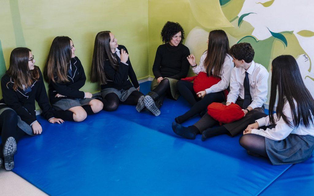 ¿Cuáles son los beneficios de una escuela internacional? Aquí lo encontraras
