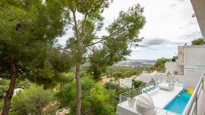Casas en venta en Ibiza a solo un simple clic