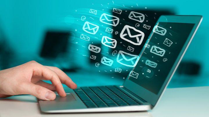 Capta nuevos clientes por medio del email marketing