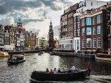 Cosas que hacer en Ámsterdam en sus próximas vacaciones