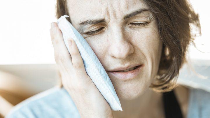Dolor de muelas. Tratamientos y síntomas